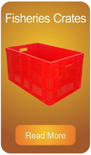 Fisheries Crates